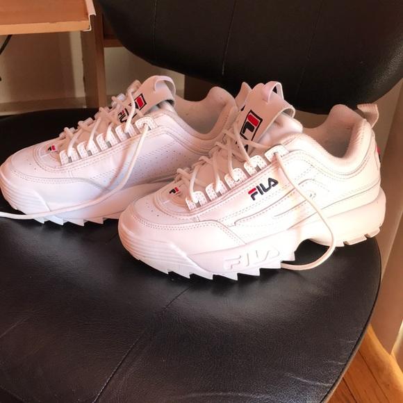 f9153d5af23e Fila Shoes - Women s Fila disruptor 2